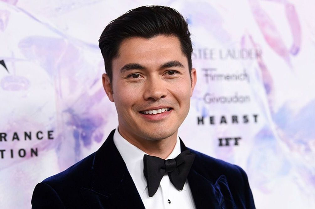 "Henry Golding Listed In The Top ""100 Most Handsome Faces Of 2019"" List"
