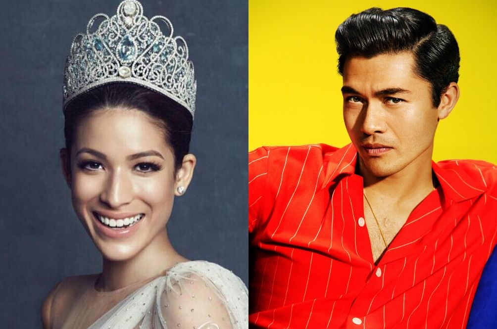 Henry Golding Calls Out Former Miss Universe Malaysia Over Ignorant #BlackLivesMatter Remarks