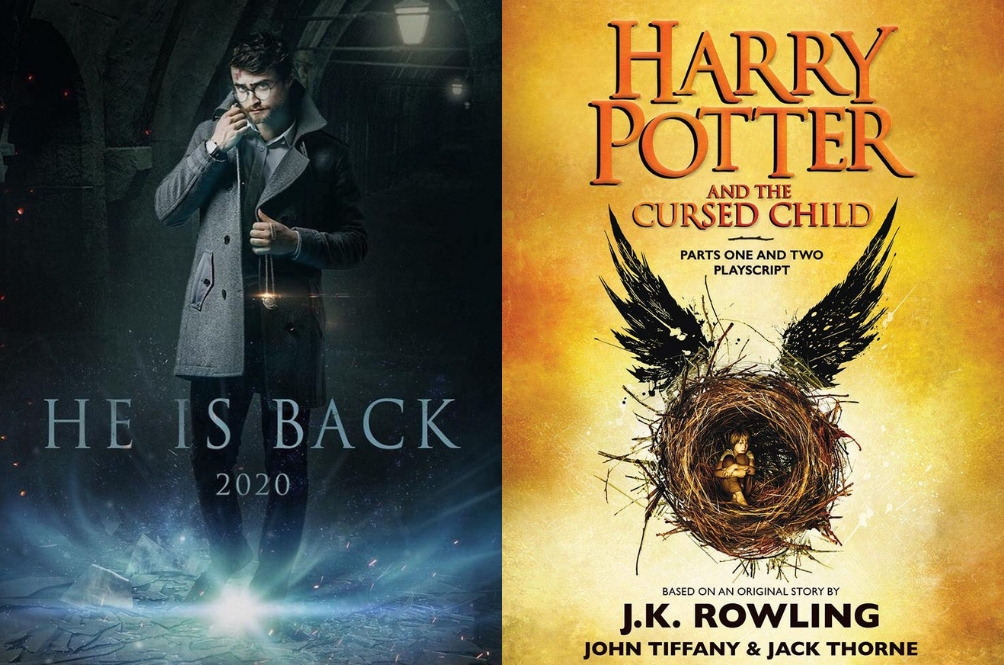Accio Potterheads: A New 'Harry Potter' Movie Coming Out In 2020?