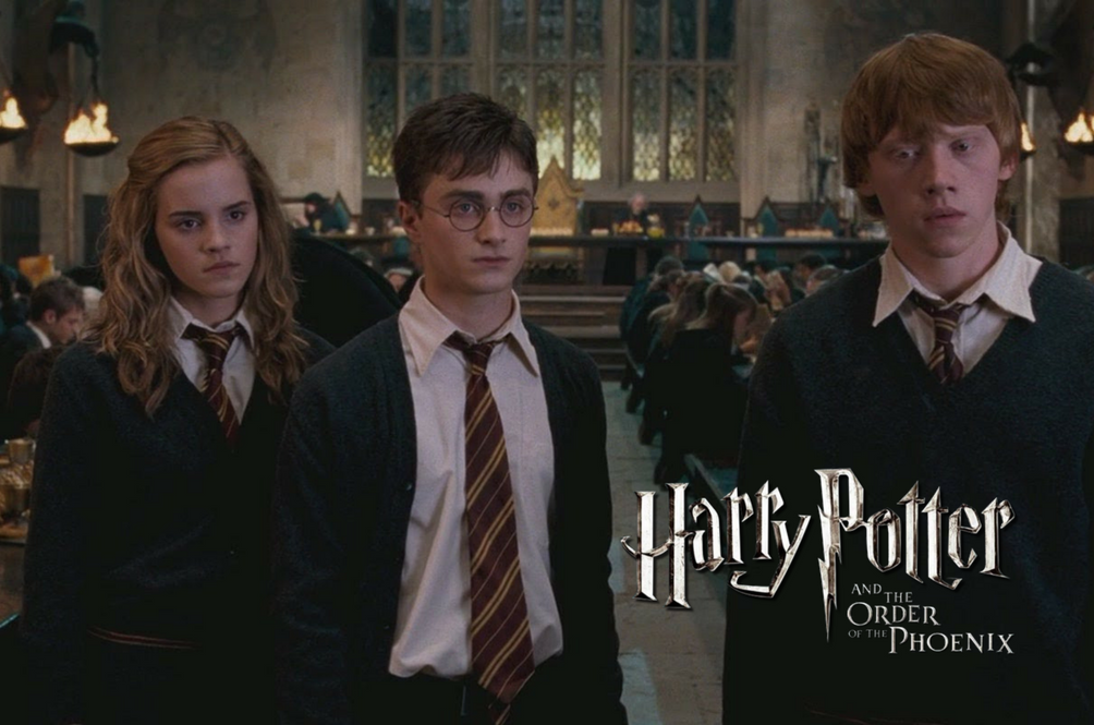 10 Years After 'Harry Potter And The Order Of The Phoenix': 10 Best Scenes To Relive The Magic