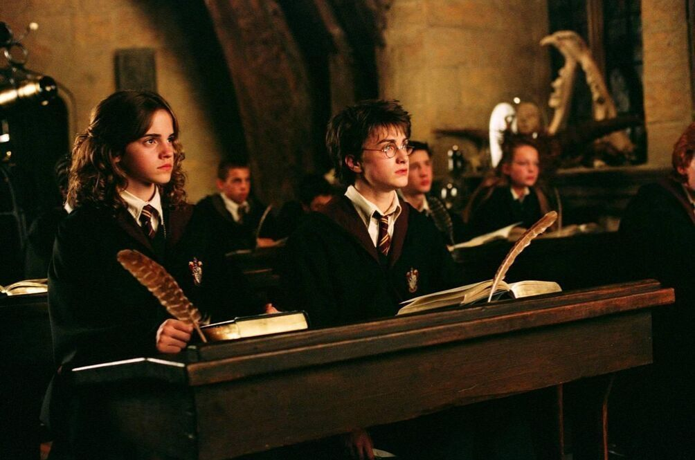 Hey Muggles, You Can Now Enroll In A 'Harry Potter' Law Course At A Real University