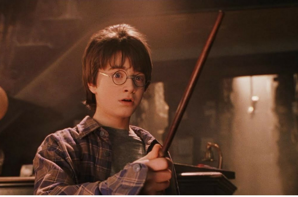 A New 'Harry Potter' Book About Wands Is Set To Drop This November