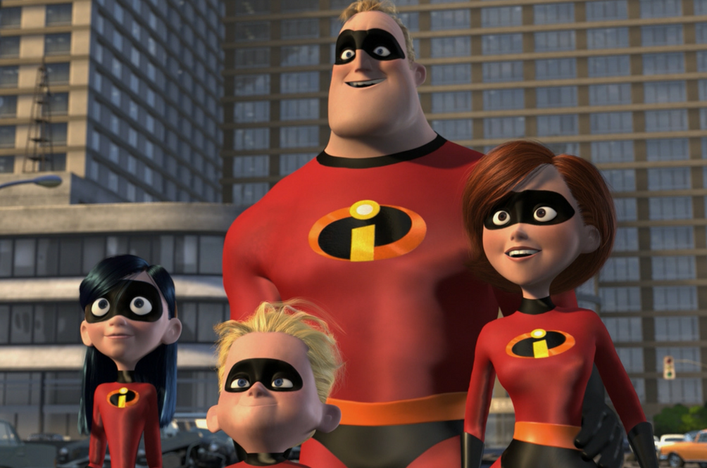 The Teaser Trailer For 'The Incredibles 2' Is Already Breaking Records