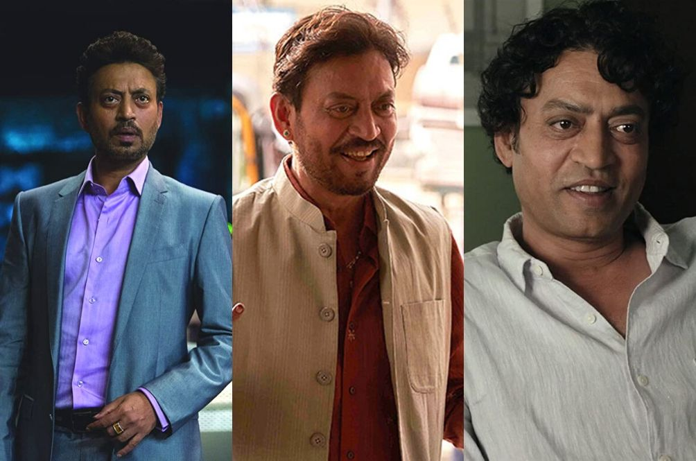 Legendary Bollywood Actor Irrfan Khan Who Starred In 'Life Of Pi' Dies At Age 53