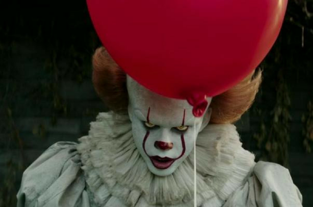 'It' Will Be Coming Back To Terrorise You in 2019