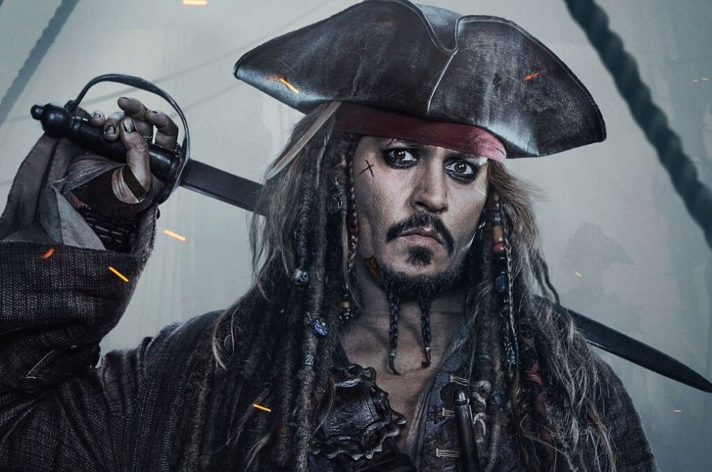 Ahoy Matey! Johnny Depp May Return As Jack Sparrow For 'Pirates Of The Caribbean 6'