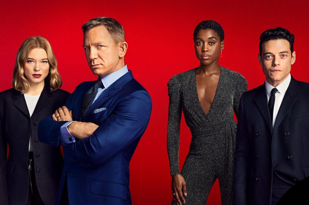 James Bond Really Has 'No Time To Die' During COVID-19, Postpones Movie To November
