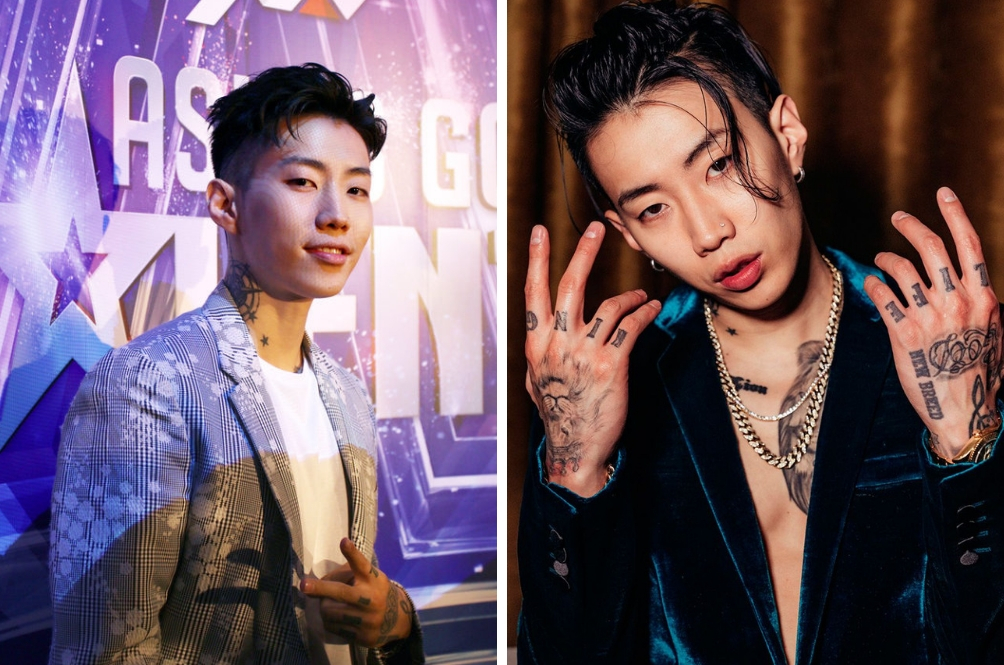 Calling All Malaysian Rappers: Jay Park Wants You And Thinks You May Win The Next 'Asia's Got Talent'