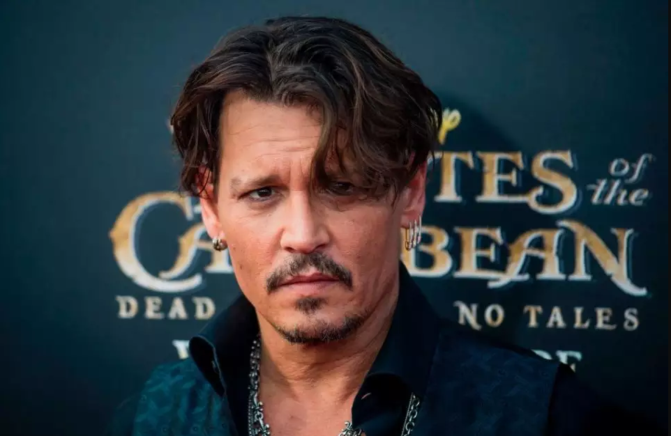 Who else do you think can live up to Johnny Depp's portrayal of Jack Sparrow?