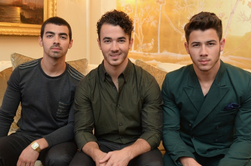 Get Ready To Be Bitten By Lovebugs, The Jonas Brothers Are Reuniting