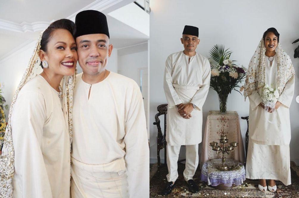 Sah Budak Subang Jaya Joe Flizzow Finally Ties The Knot After Two