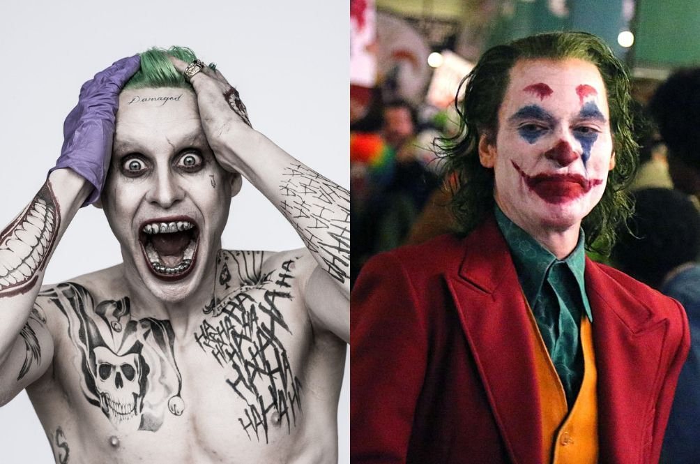 Jared Leto Allegedly Tried To Cancel 'Joker' Standalone Film Because He's Not In It