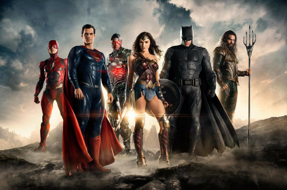 It's Official: 'Justice League' Is DC Extended Universe's Biggest Flop At The Box Office