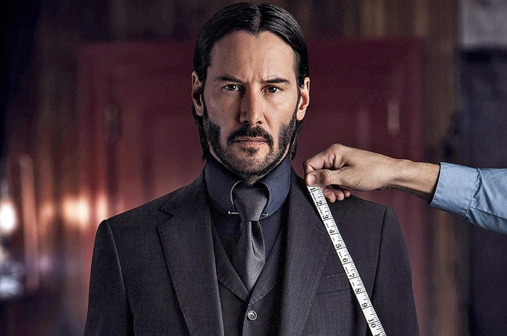 Double Shot: 'John Wick 4' Isn't Even Out Yet And Now We're Getting 'John Wick 5'!