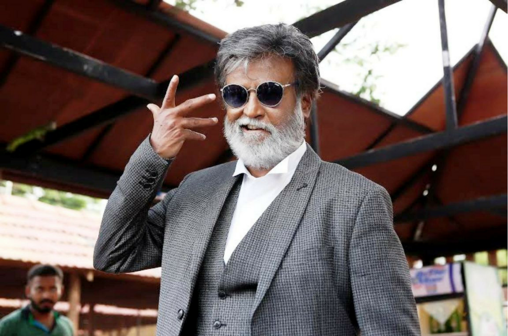 Tamil Film Fans, Here's Your Chance To Meet Rajinikanth In