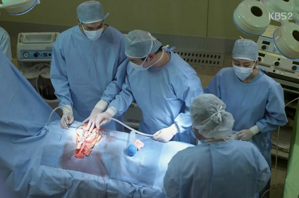 Fact or Fiction: How Accurate is the Medical Profession Portrayed on TV Shows?