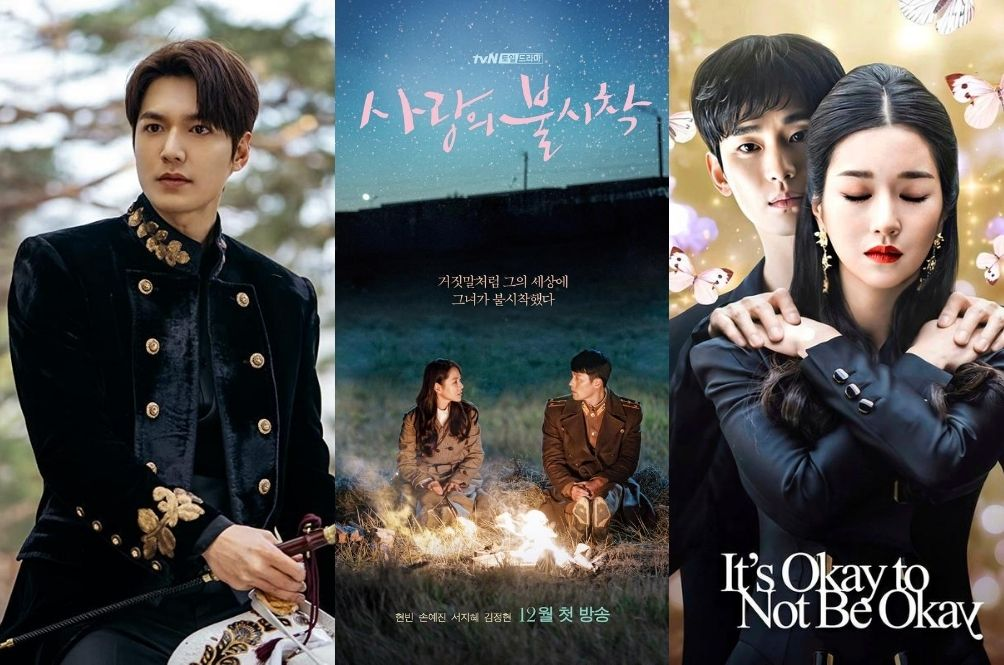 Surprise, Surprise: Some Of Our Favourite K-Dramas Are Massive Flops In South Korea