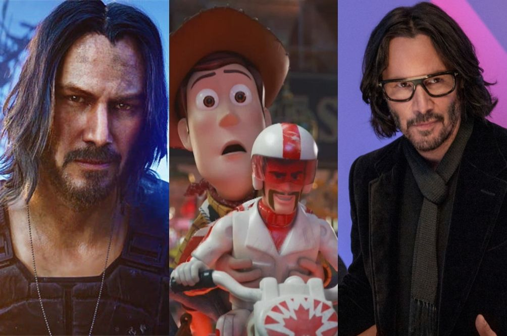 If You Love Keanu Reeves, Then You Should Know That June 2019 Is All About Him