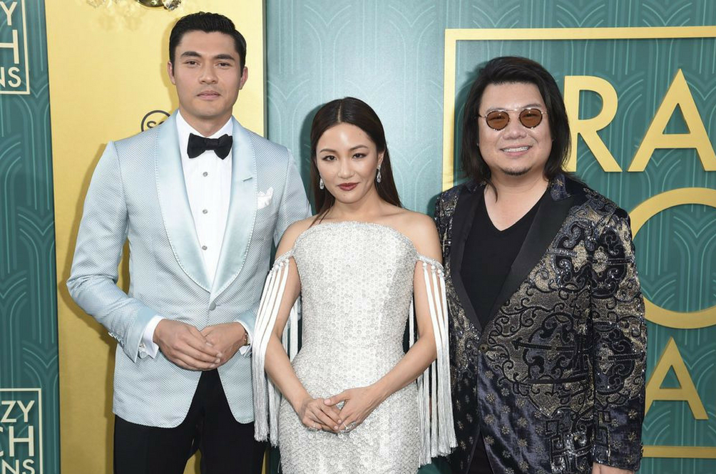 'Crazy Rich Asians' Author Kevin Kwan Is Wanted By The Singaporean Ministry Of Defence