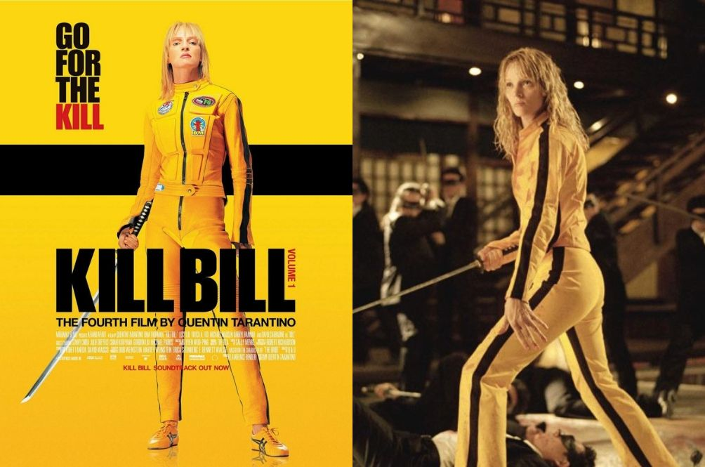 Put On Your Yellow Suits! 'Kill Bill 3' May Be Happening Soon, Says Quentin Tarantino