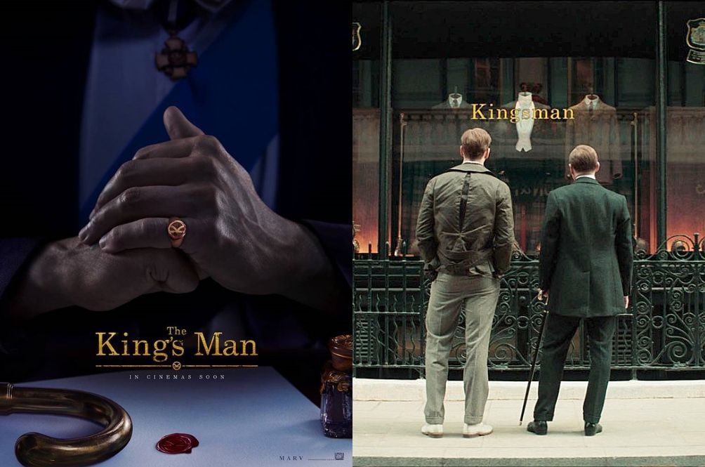 'Kingsman 3' Set To Tell Origin Story Of The Secret Service And (Maybe) Eggsy's Dad