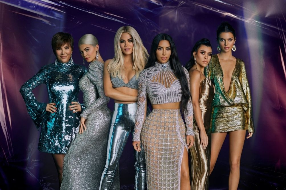 You Can No Longer Keep Up With The Kardashians As They're Ending The Show In 2021