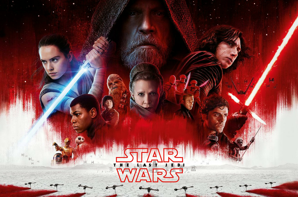 A Non-Star Wars Fan Reviews 'Star Wars: The Last Jedi' And Here's What Went Down