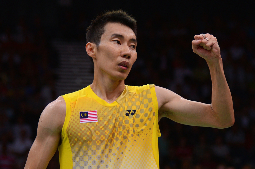 Lee Chong Wei's Biopic Set To Receive A Malaysia Book Of Records Recognition