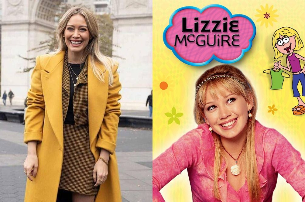 Oh No! Disney Stops Production On 'Lizzie McGuire' Reboot Just After TWO Episodes