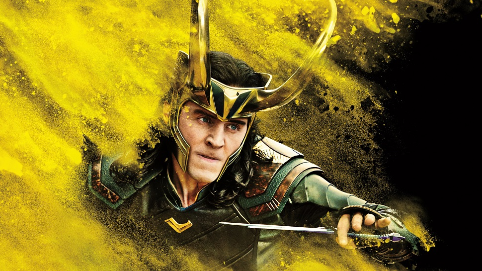 The God of Mischief is set to return guys.
