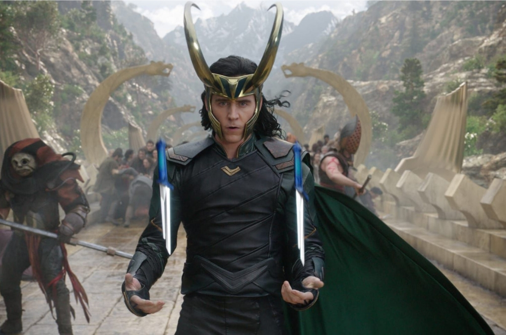 'Avengers: Endgame' Directors Confirm That Loki Is Alive Somewhere Out There
