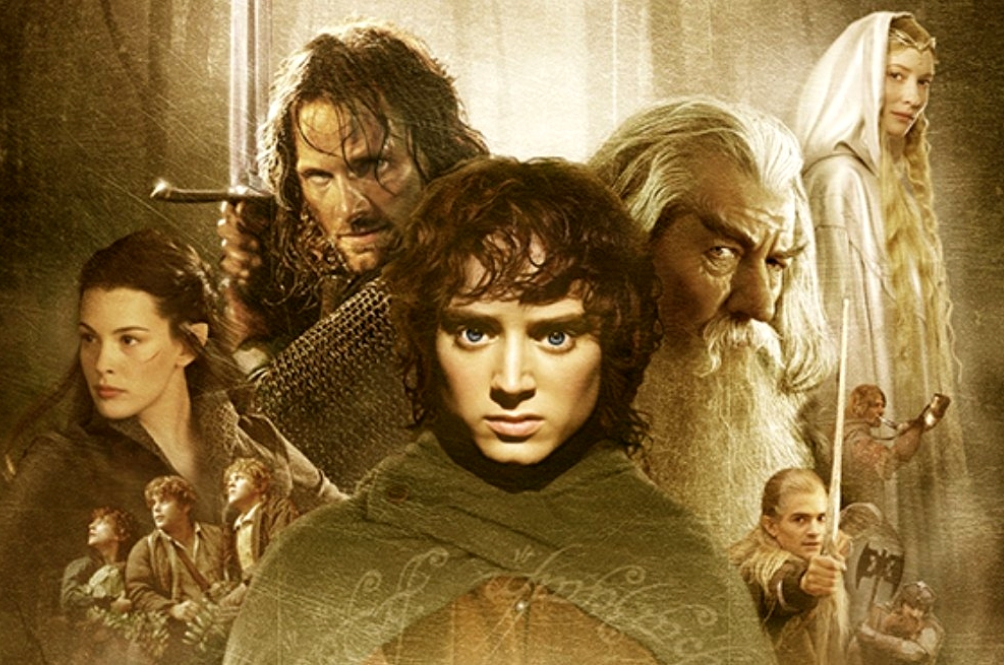 Middle Earth Fans, A 'Lord Of The Rings' TV Series Is Coming Real Soon