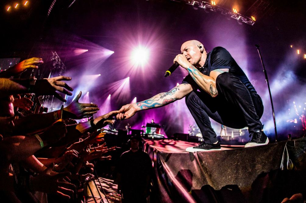 Linkin Park Announces A Special Show In Memory Of Chester Bennington