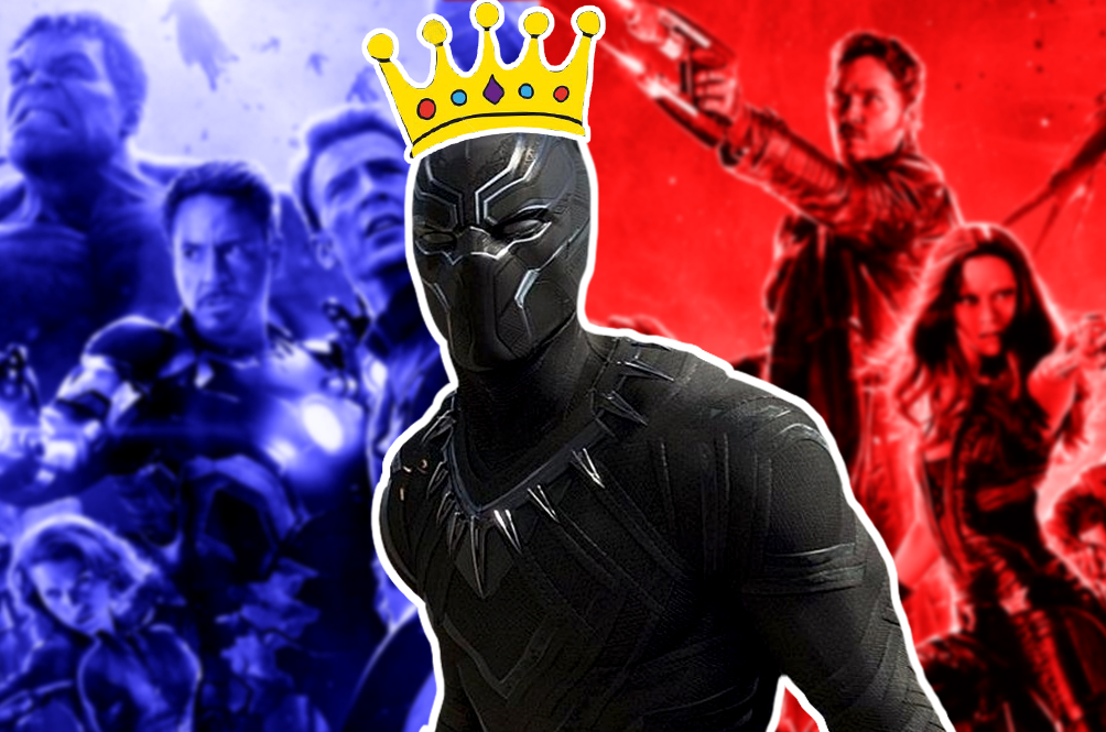 Long Live The King: Why Black Panther Is The Greatest Avenger