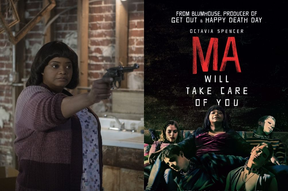 [CONTEST] Win Premiere Screening Passes To Watch The New Horror Flick 'Ma'