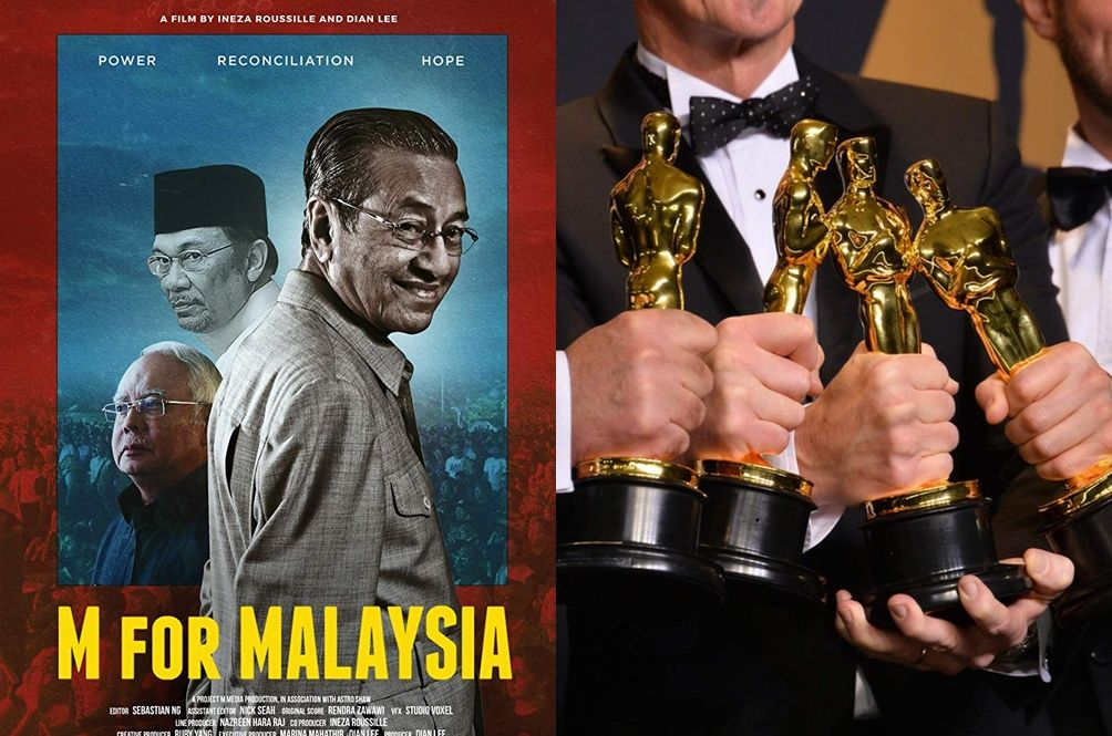 Malaysia Sends 'M For Malaysia' Documentary For 2020 Oscars Nomination