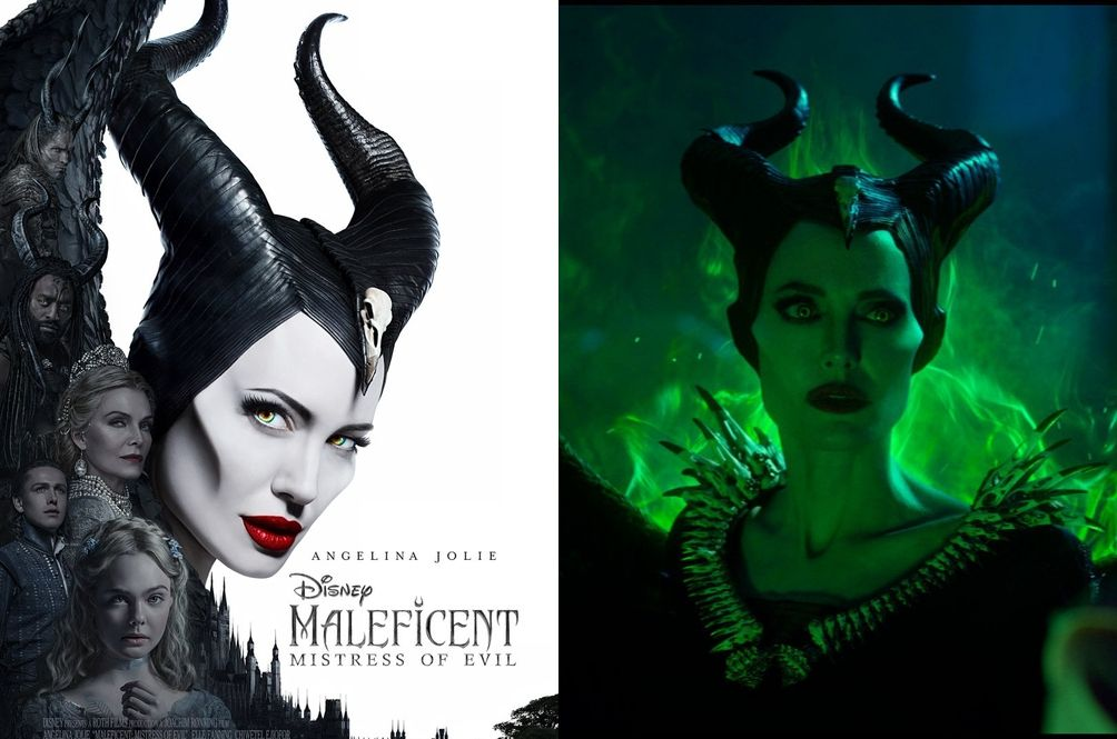 [REVIEW] 'Maleficent 2': A Spellbinding Badass Sequel That'll Leave You Gasping