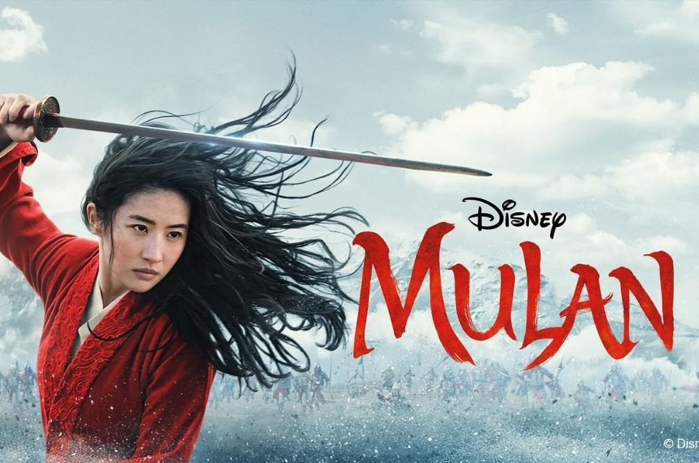 Disney Decides To Debut 'Mulan' On Disney+, So Does This Mean Malaysians Can't Watch It?