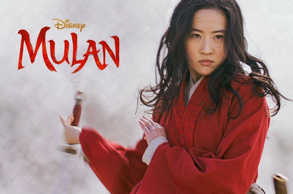 Sorry Disney Fans, 'Mulan' Has Been Postponed Once Again Due To COVID-19