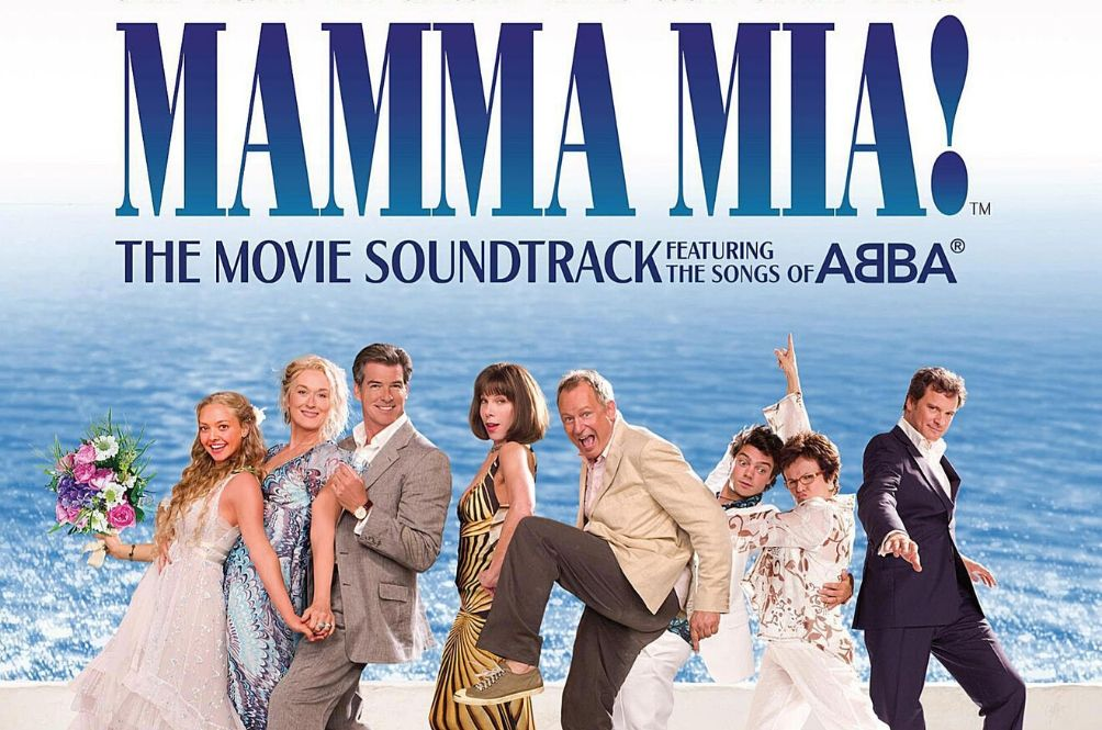 Here We Go Again! 'Mamma Mia!' Is Reportedly Getting A Third Film Soon