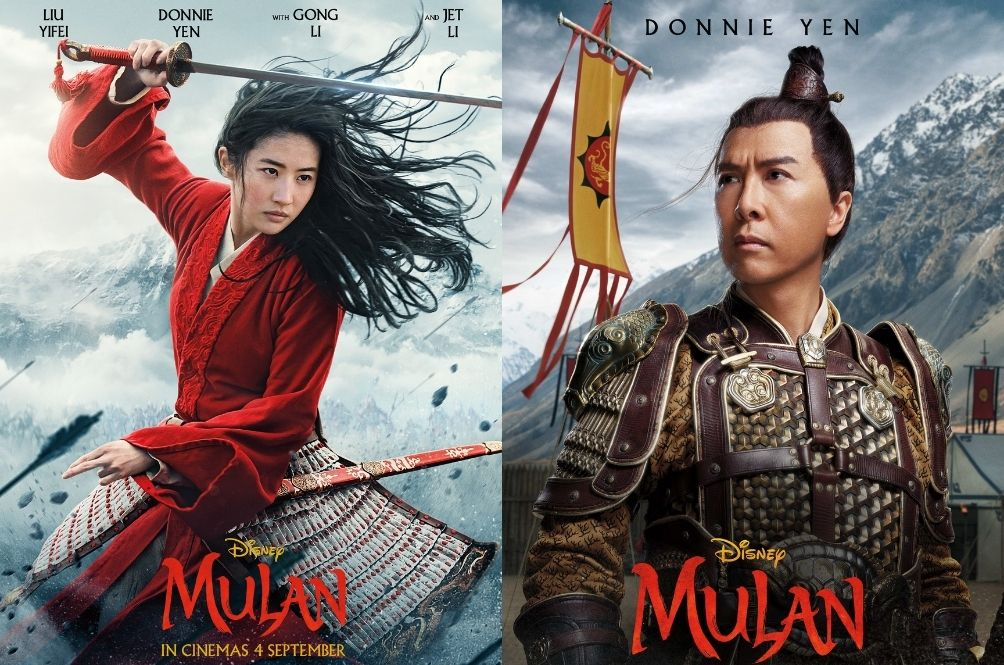 [REVIEW] Can The Live-Action 'Mulan' Live Up To The Animated Film? We Tell The Truth