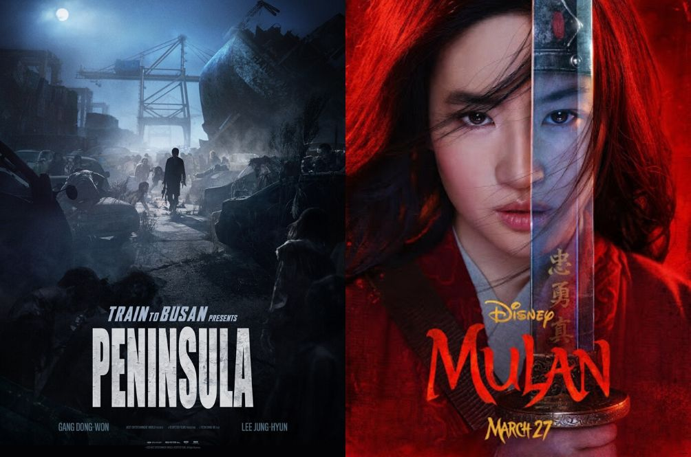 Malaysian Cinemas To Reopen In July, Here Are Some Of The Movies You Can Catch Soon