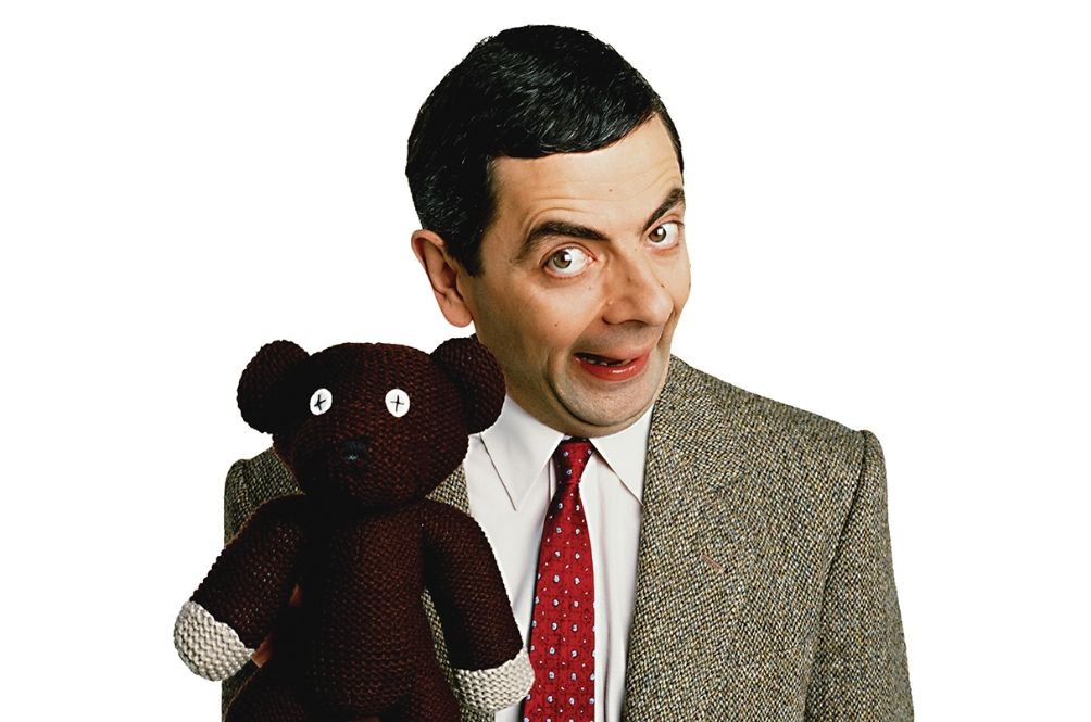 Mindblown: Did You Know That There Were Ever Only 15 'Mr. Bean' Episodes?