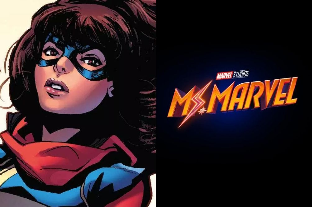 'Ms. Marvel' Is Set To Become Marvel's First Ever Muslim Superhero