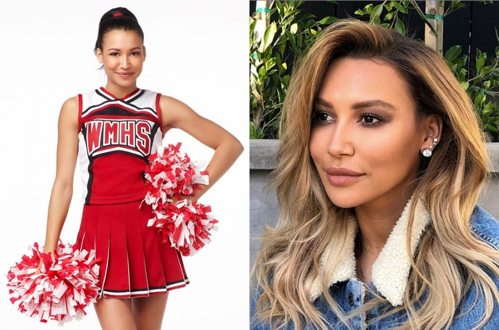 'Glee' Star Naya Rivera Feared Dead After Going Missing On A Boating Trip With Her Son