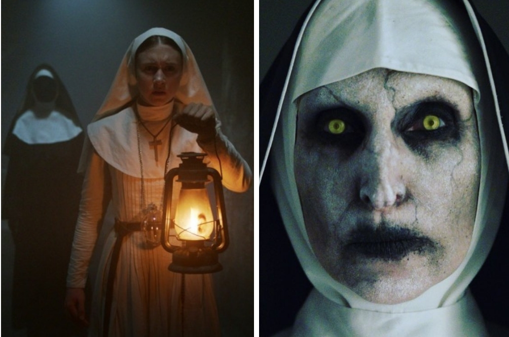 Is 'The Nun' As Scary As It Seems Or Is It All Just A Lame Attempt? Here's Our Review