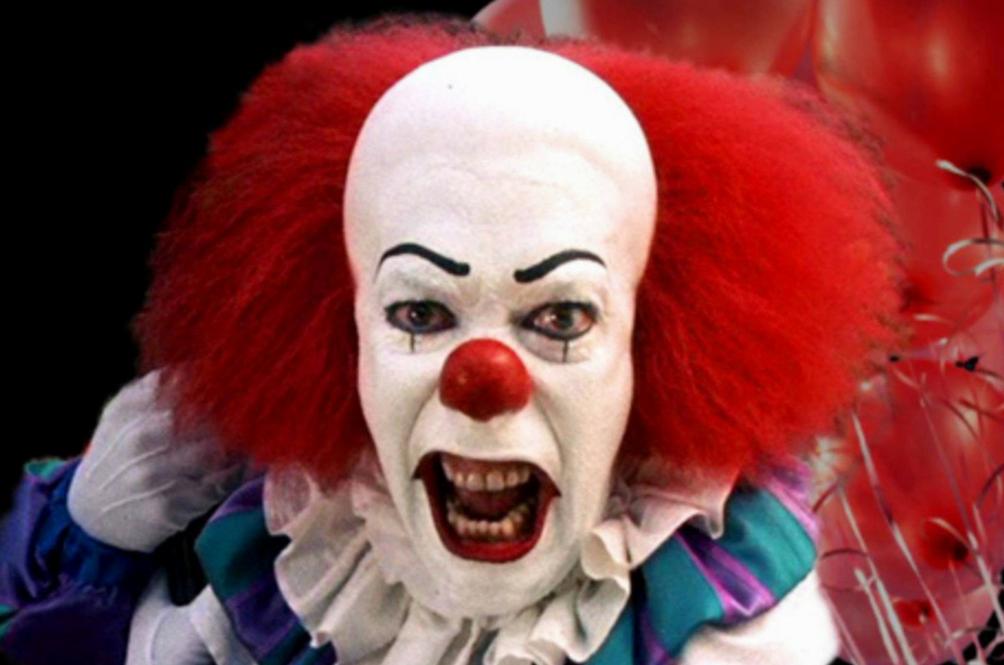 5 Creepiest Clowns in Pop Culture