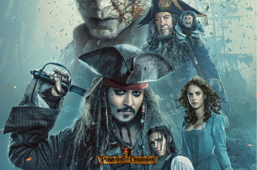Are You Prepared To Walk The Plank Once Again in The Next 'Pirates of The Caribbean'?