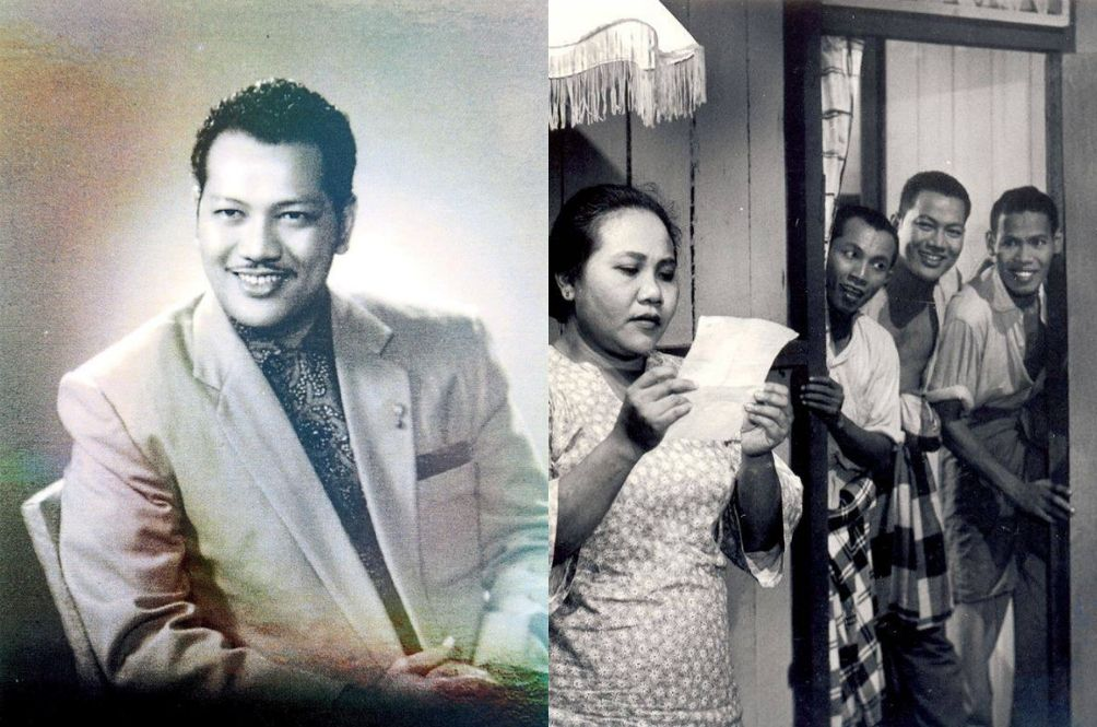 TGV Cinemas Will Be Screening Five P. Ramlee Films In Conjunction With Merdeka