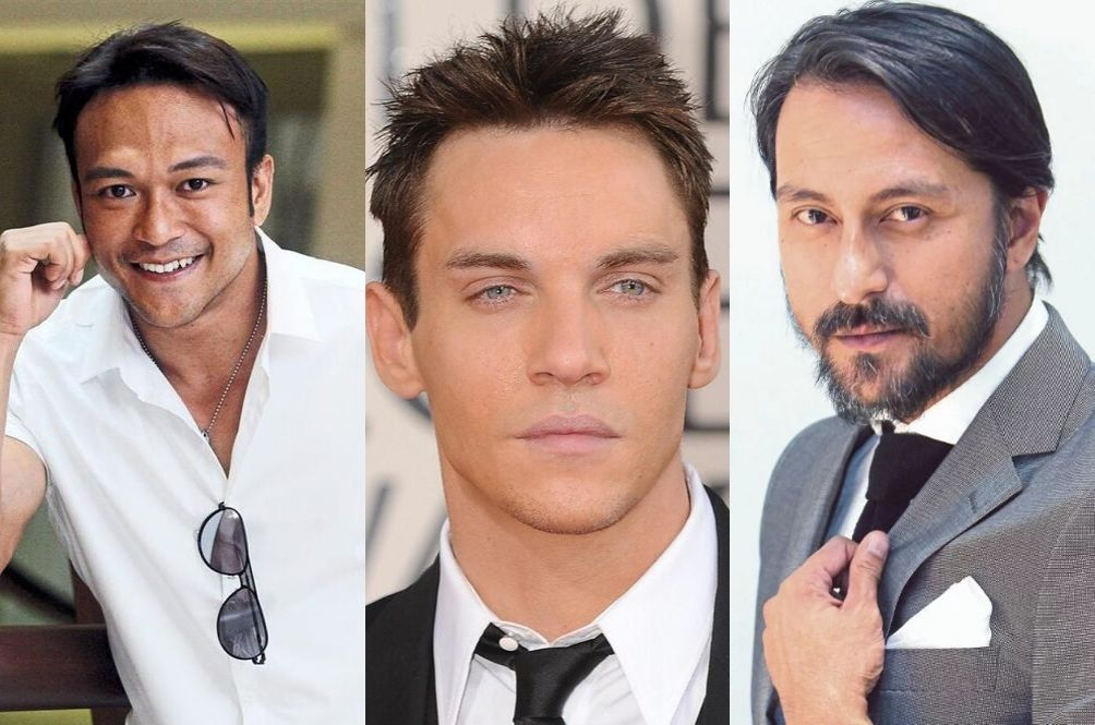 Malaysian Actors To Star In Hollywood Film About Sarawak's James Brooke Titled 'Rajah'